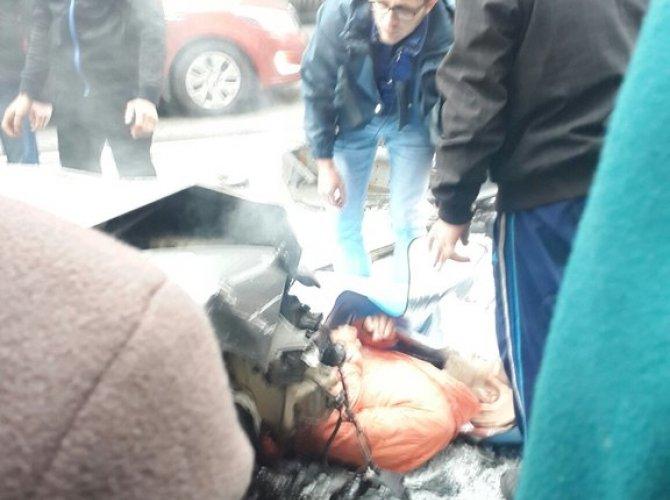 В Санкт-Петербурге водитель уснул за рулем и сбил пятерых пешеходов 4.jpg