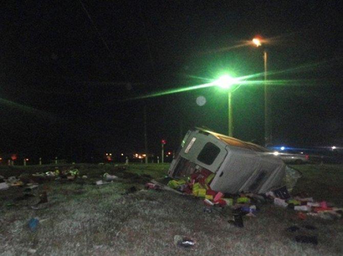 В Краснодарском крае при столкновении поезда с грузовиком погиб человек.jpg