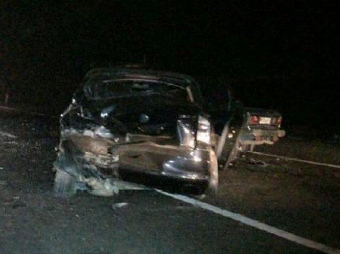 В ДТП с пятью машинами под Ростовом погибла женщина.jpg