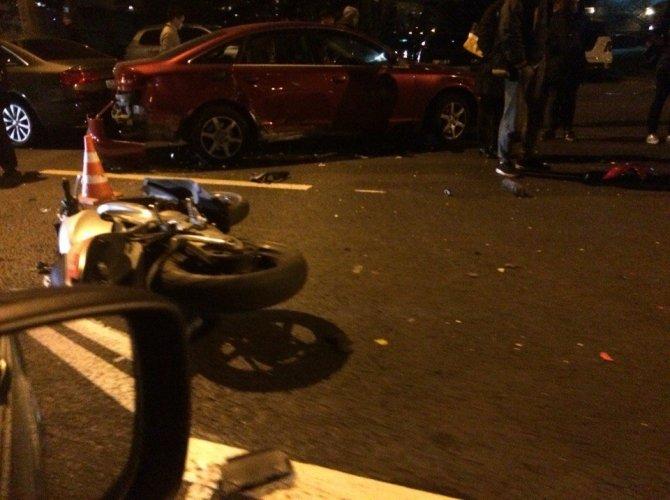 В ДТП на улице Нахимова пострадала пассажирка мотоцикла 5.jpg