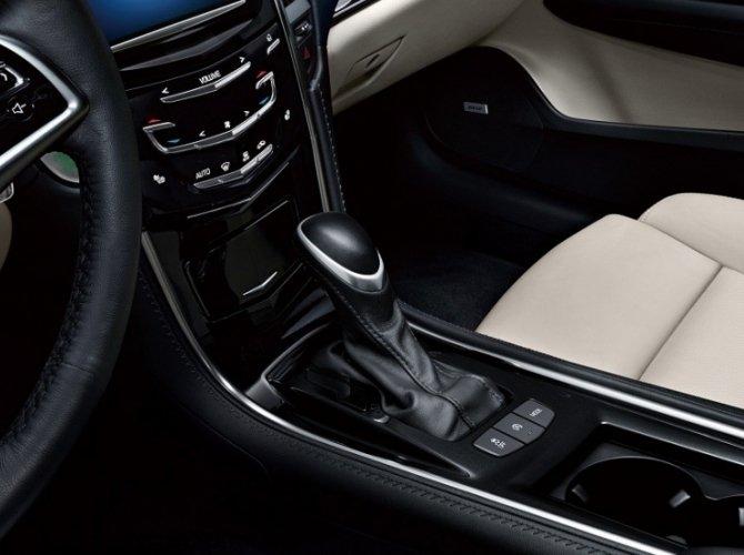 Обновлённый Cadillac ATS-L 2016 получил новую коробку передач 2.jpg
