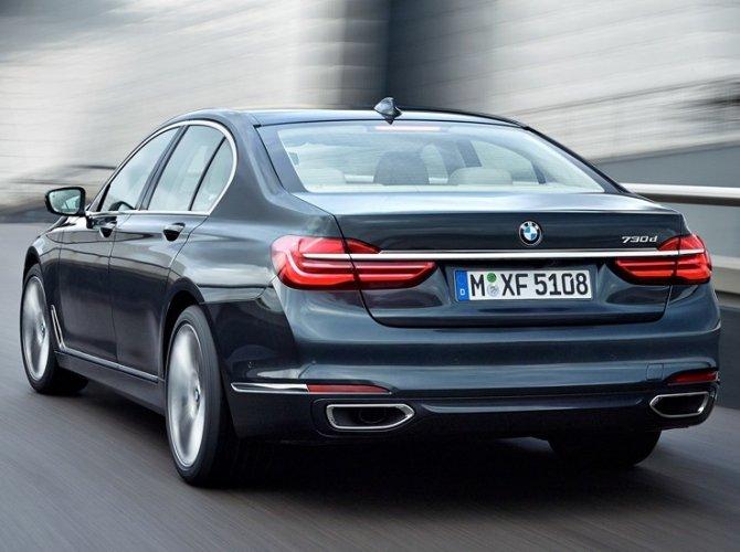 В России начались продажи нового седана BMW 7-series 2.jpg