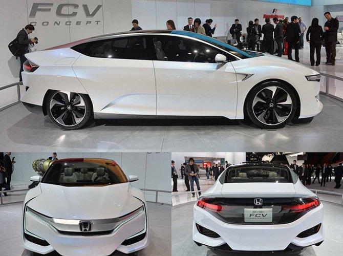 Водородная Honda FCV концепт.jpg
