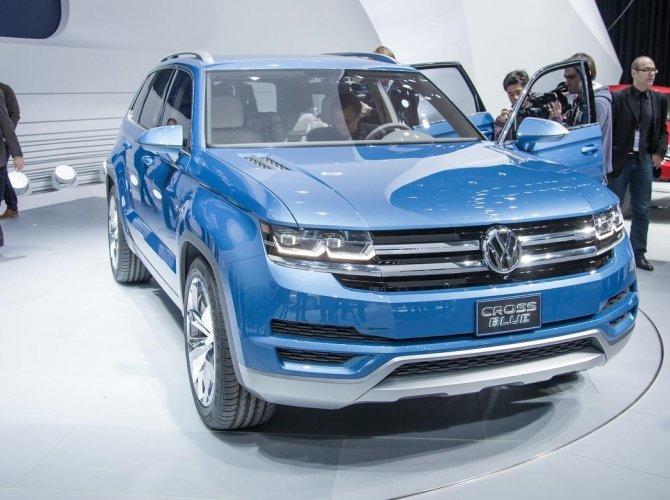 концепт Volkswagen CrossBlue 3.jpg