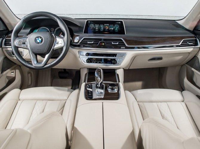 В России начались продажи нового седана BMW 7-series 3.jpg