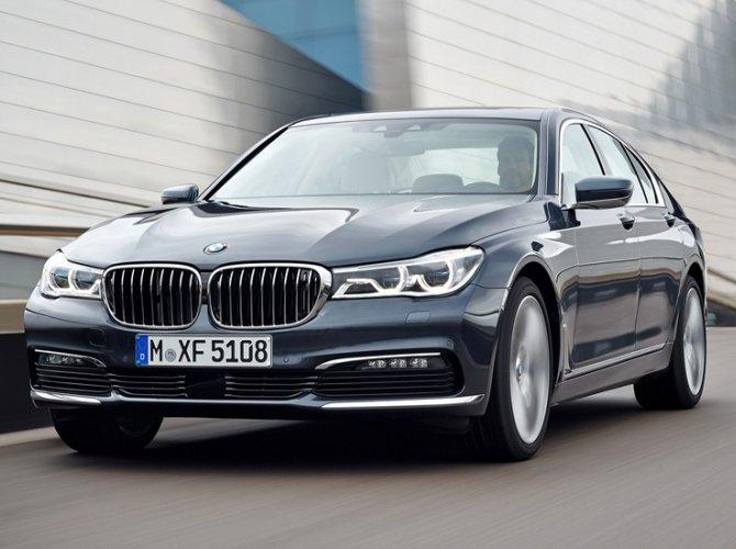 В России начались продажи нового седана BMW 7-series 1.jpg
