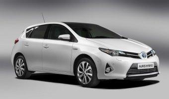 Toyota предполагает практически полностью прекратить выпуск бензиновых автомобилей к 2050 году