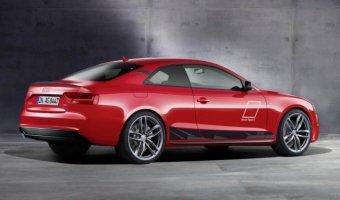 Audi A5 с дизельным двигателем
