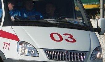 В Москве сотрудник ДПС сбил женщину на пешеходном переходе