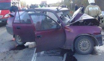 В ДТП с гужевой повозкой в Дагестане погибли пять человек, включая двоих детей