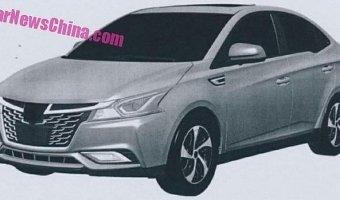 Компания Luxgen готовит новый седан