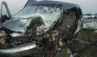 На Ставрополье в ДТП погибли пять человек