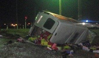 В Краснодарском крае при столкновении поезда с грузовиком погиб человек