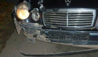 В Калининградской области Mercedes насмерть сбил пешеходов