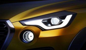 Datsun покажет в Токио новый концепт-кар