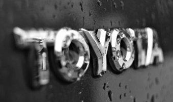 Toyota вырвалась в лидеры мировых продаж