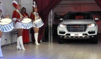 Автомобильный бренд HAVAL теперь представлен в Петербурге бутик-центром «Хавейл СПБ-ЮГ».
