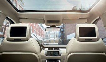 Профессиональная диагностика Jaguar Land Rover в АРТЕКС
