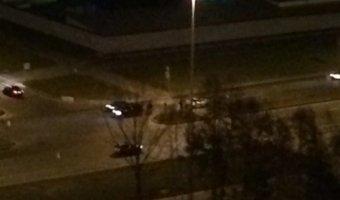 На Парашютной улице насмерть сбили пешехода