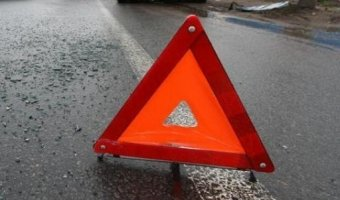 В Ростове-на-Дону водитель Hyundai сбил троих полицейских