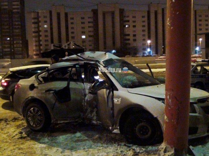 В Екатеринбурге погиб пассажир Chevrolet_4.jpg