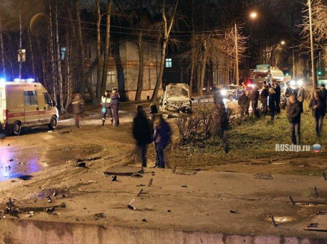 В Северодвинске пьяный водитель пытался уйти от погони 5.jpg