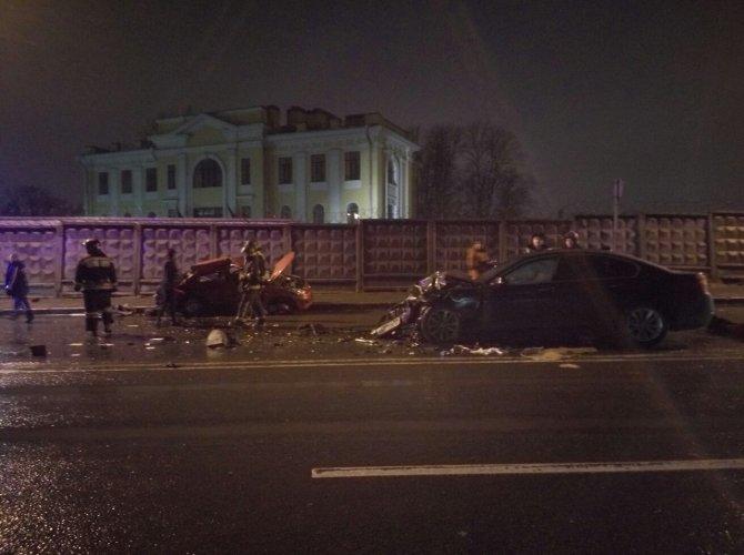 В ДТП на Витебском проспекте погиб человек 10.jpg