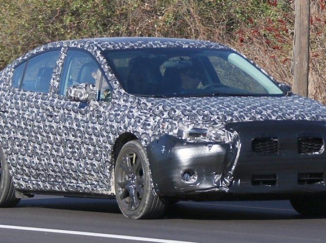 Шпионские фото нового поколения Subaru Impreza 5.jpg