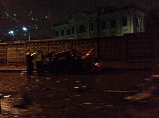 В ДТП на Витебском проспекте погиб человек 3.jpg