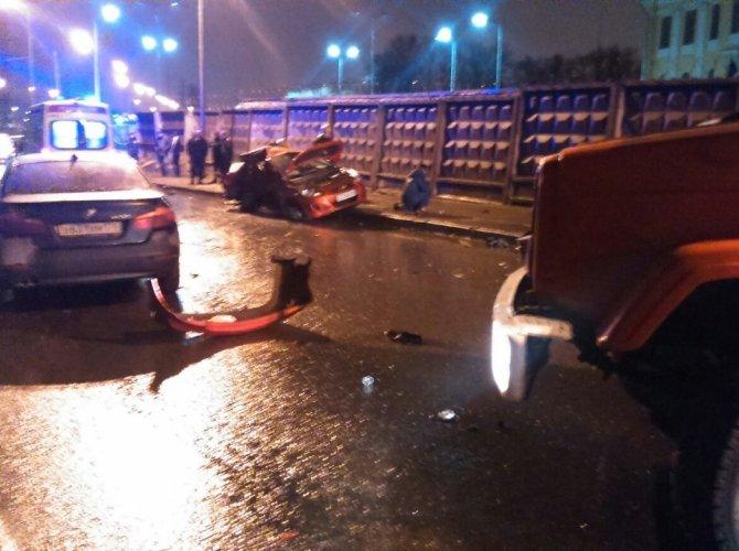 В ДТП на Витебском проспекте погиб человек 6.jpg