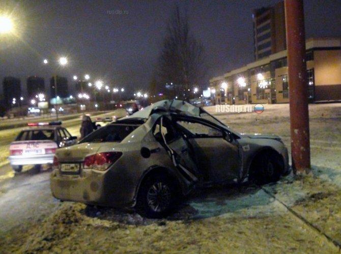 В Екатеринбурге погиб пассажир Chevrolet_2.jpg