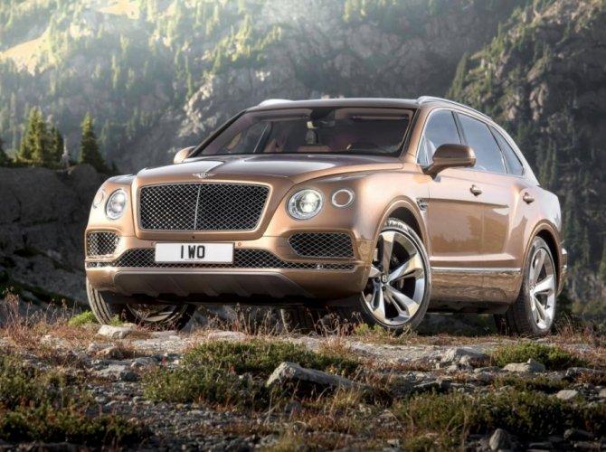 В 2016 году Bentley представит кросс-купе Bentayga Coupe 1.jpg