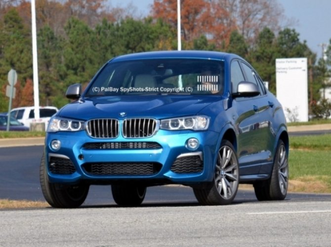 Появились фото нового поколения BMW X4 M40i 1.jpg893_14911-1448716198-bmw-x4-m40i-zamechen-na-dorogah.jpg