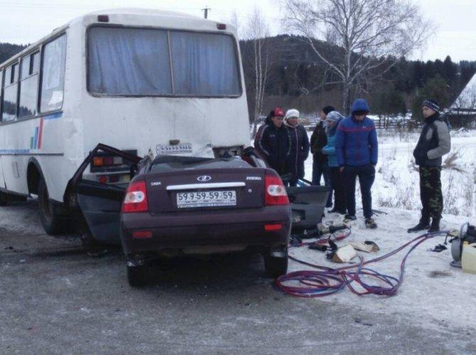 В ДТП на автодороге Кунгур – Ашап погибли три человека 2.jpg
