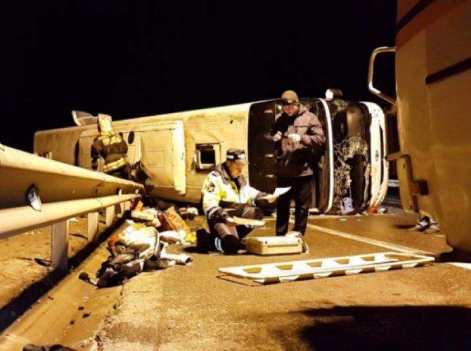 В ДТП под Тулой погибли 7 и пострадали 48 человек 8.jpg