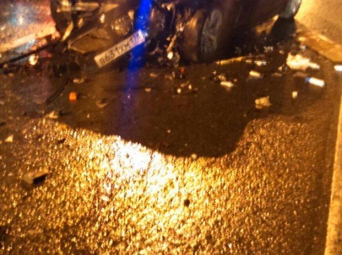 В ДТП на Витебском проспекте погиб человек 8.jpg