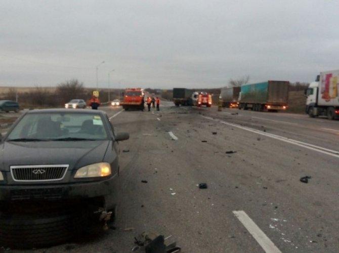 В Ростовской области в ДТП погибли два человека 3.jpg