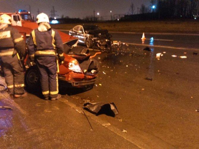 В ДТП на Витебском проспекте погиб человек 7.jpg
