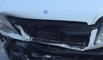 В Кисловодске в ДТП с маршруткой пострадали 7 человек