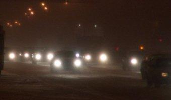На трассе «Скандинавия» в ДТП с эвакуатором и микроавтобусом пострадали шесть человек