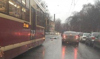 На улице Комсомола насмерть сбили пожилого мужчину
