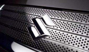 В России упал спрос на автомобили Suzuki