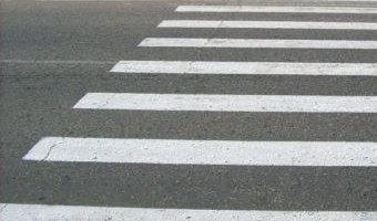 На Партизана Германа сбит пешеход