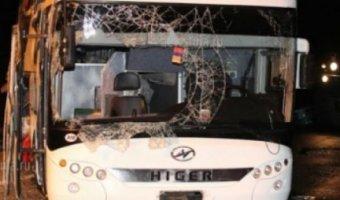 В ДТП под Тулой погибли 7 и пострадали 48 человек