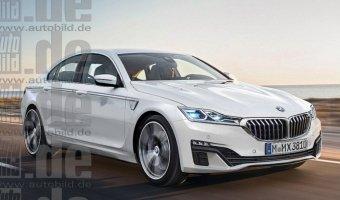 Появились подробности о новом BMW 3-Series