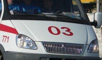 В Подмосковье в ДТП с маршруткой пострадали люди