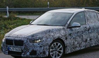 Следующее поколение седана BMW 5-Series представят в 2016 году в Париже