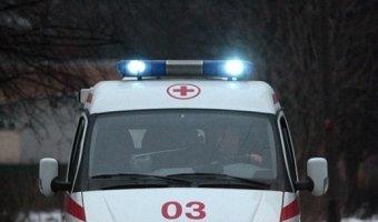 Два человека погибли под колесами автомобиля в Подмосковье