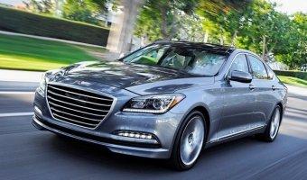 Hyundai Motor открывает подразделение Genesis для премиум-моделей