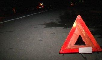 Под Тулой в ДТП с автобусом погибли два человека